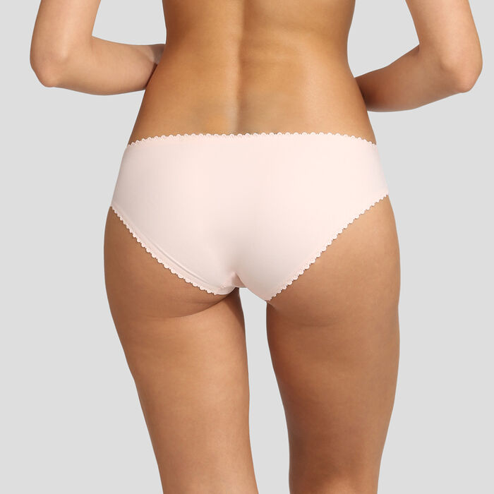 Braguita rosa bailarina New Body Touch Libre de Dim, , DIM