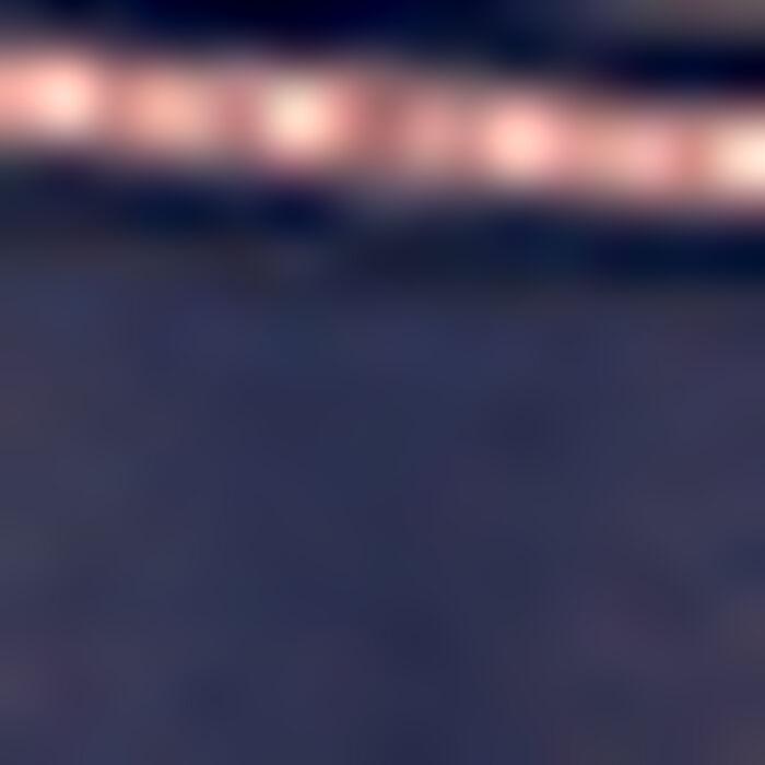 Sujetador triangular deportivo niña azul Bic Box Sport, , DIM