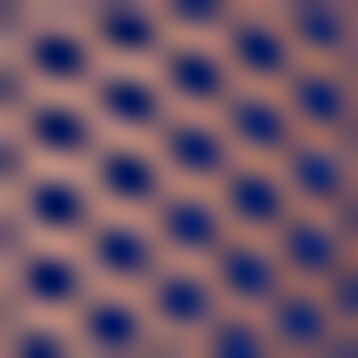 Culotte de tul azul marino plumetis Dotty Mesh, , DIM