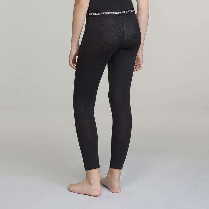 Legging para niña algodón elástico Dim Sport, , DIM