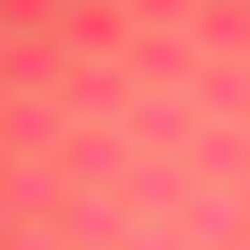 Braguita de tul rosa chicle plumetis Dotty Mesh, , DIM