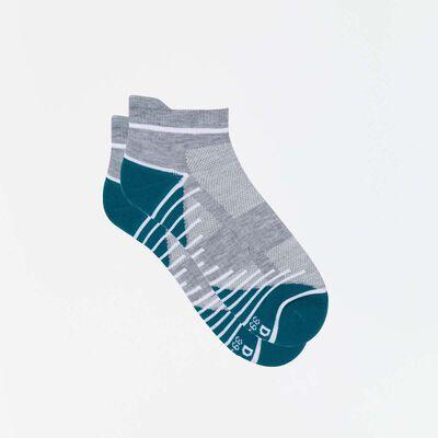 Set de 2 pares de calcetines DIM Sport para hombres, , DIM