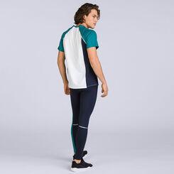 Legging bleu eclipse DIM sport-DIM