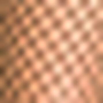 Panti de rejilla brillante negro lurex , , DIM