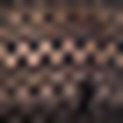 Sujetador triangular violeta de encaje Mod de Dim, , DIM