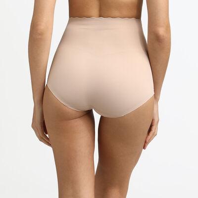 Braga de talle alto new skin Beauty Lift efecto moldeador, , DIM