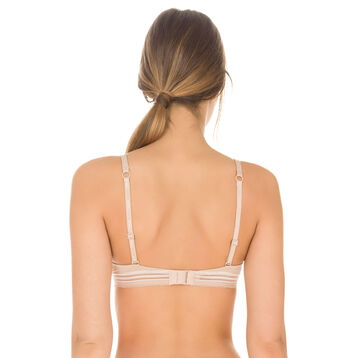 Soutien-gorge new skin ampliforme Invisi Fit-DIM