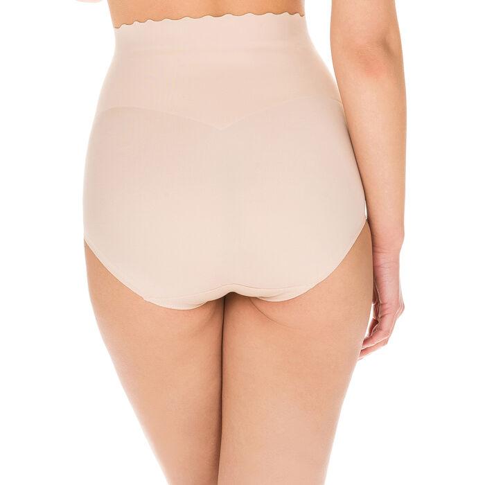 Culotte taille haute new skin Beauty Lift effet sculptant-DIM