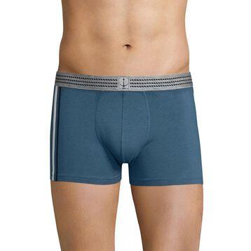 Boxer gris azulado - Summer SEA DIM, , DIM