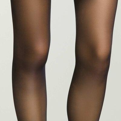 Panty de compresión Piernas Incansables - Perfect Contention negro transparente de DIM 25D, , DIM