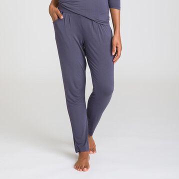 Pantalon gris Pure Essential-DIM