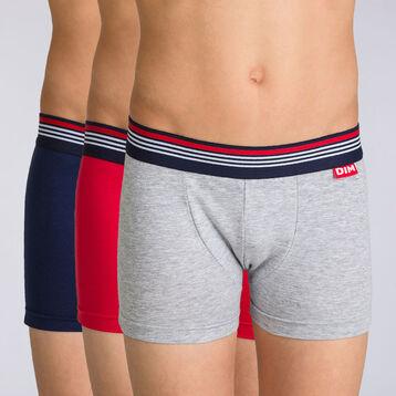 selección premium 45666 b8f98 Ropa interior para chicos : boxers, slips, calzoncillos   DIM.es