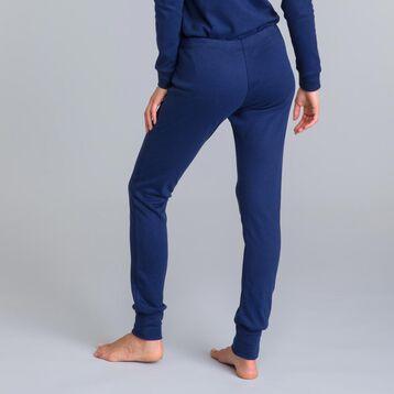 Pantalon bleu matelot  Essential-DIM