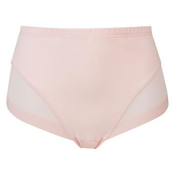 Braga de talle alto invisible rosa bailarina Generous Limited Edition, , DIM