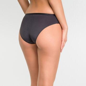 Braguita de encaje negra - Dim Daily Glam Trendy Sexy, , DIM