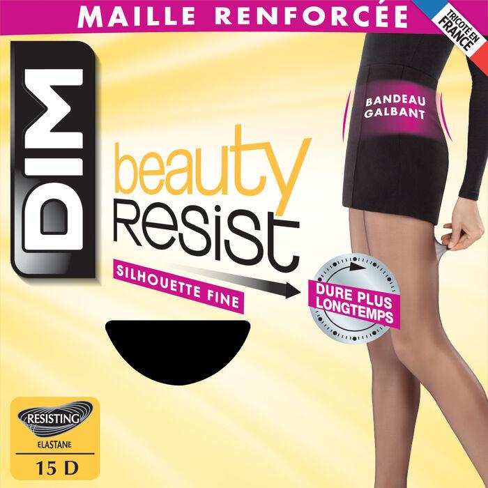 Panti Beauty Resist silueta delgada en negro, 15D, , DIM