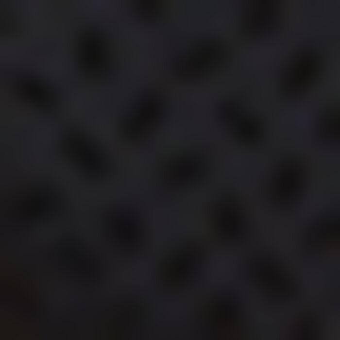 Braguita de microfibra con lazos estampados negros Generous Edición Limitada , , DIM
