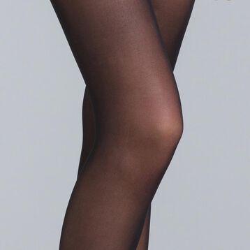Collant transparent spécial sneackers 30D Style-DIM