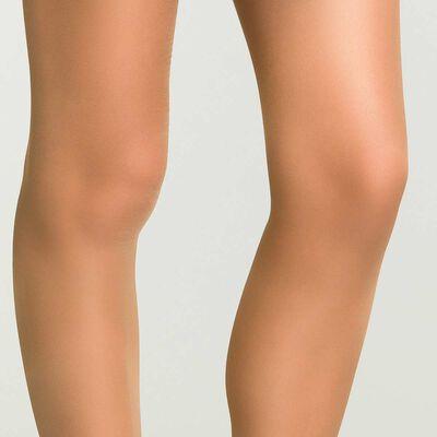 Panty de compresión Piernas Incansables - Perfect Contention transparente crema de DIM 25D, , DIM