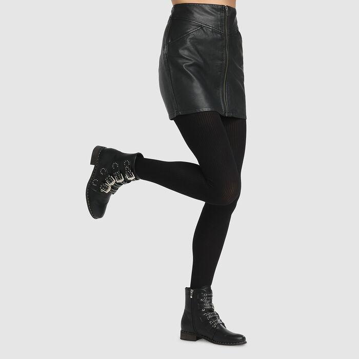 Panti de fantasía negro Dim Style 50D, , DIM