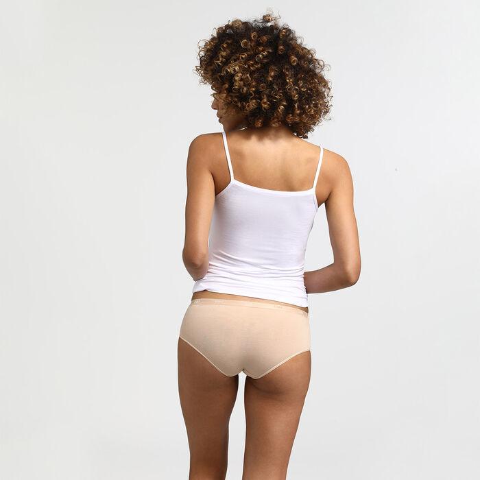 Camiseta interior blanca Les Pockets, , DIM