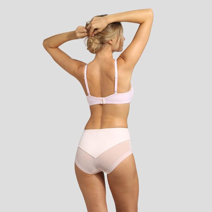 Sujetador con foam invisible rosa bailarina Generous Limited Edition Dim, , DIM