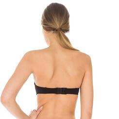 Sujetador espalda desnuda y sin tirantes para mujer Invisi Fit, , DIM