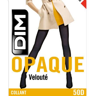 Panti gris carbón opaco aterciopelado Style 50D, , DIM