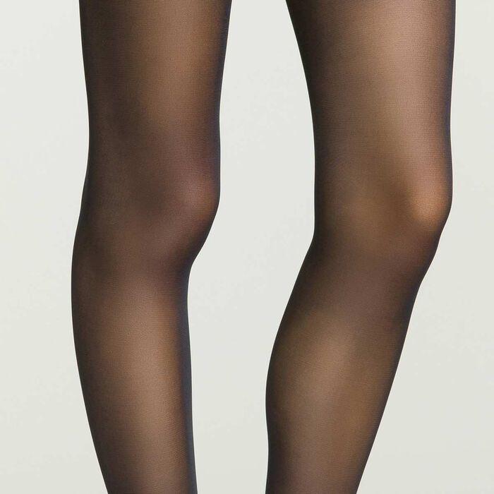 Panty de compresión Piernas Incansables - Perfect Contention opaco negro para mujer DIM 45D, , DIM