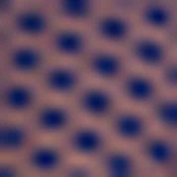 Braguita de tul plumetis azul marino Dotty Mesh, , DIM