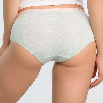 Pack de 3 culottes de algodón Olypmpe - Les Pockets, , DIM