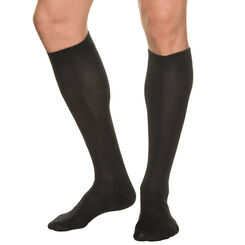 Calcetines de lana para hombre, , DIM