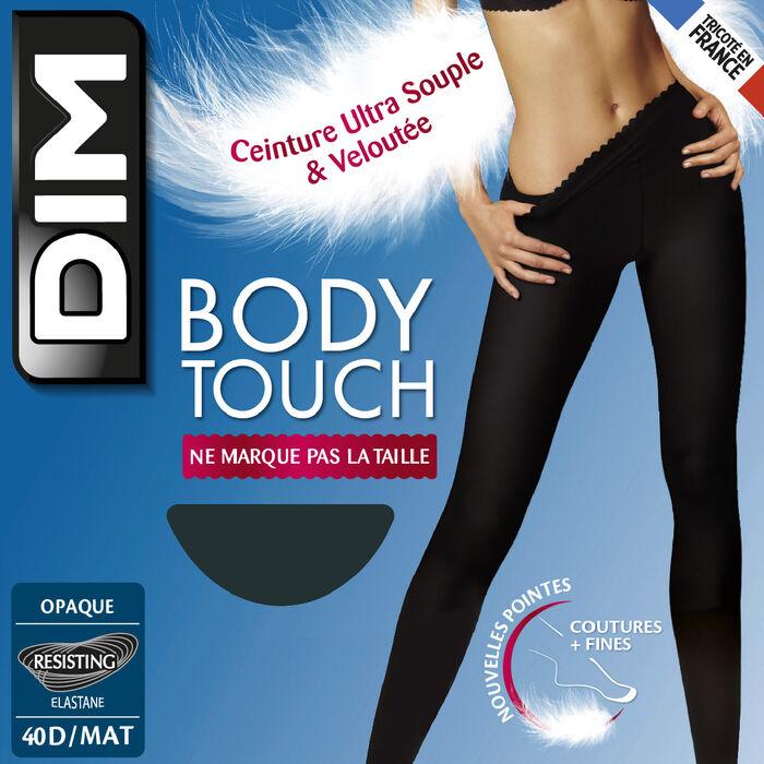Panti gris Body Touch opaco 40D, , DIM