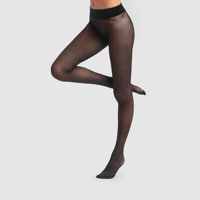 Panti semi opaco sensación nude Body Touch 30D, , DIM