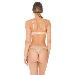 Tanga de hilo new skin Invisi Fit segunda piel, , DIM