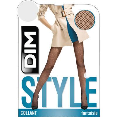Panti de rejilla color ante Style, , DIM