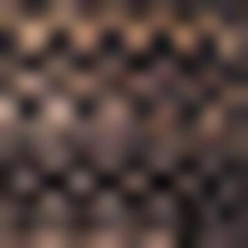 Sujetador triangular negro de encaje sin aros Mod de Dim, , DIM