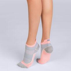 Socquettes courtes impact fort Femme Dim Sport-DIM