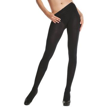 Panti negro Body Touch ultraopaco 80D