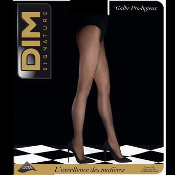 Collant DIM SIGNATURE noir Galbe Prodigieux 25D-DIM