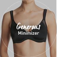 Generous Minimizer