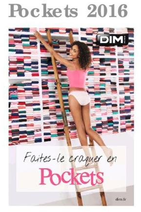fc5d3b5d8 Toda la historia de la marca DIM | DIM.es