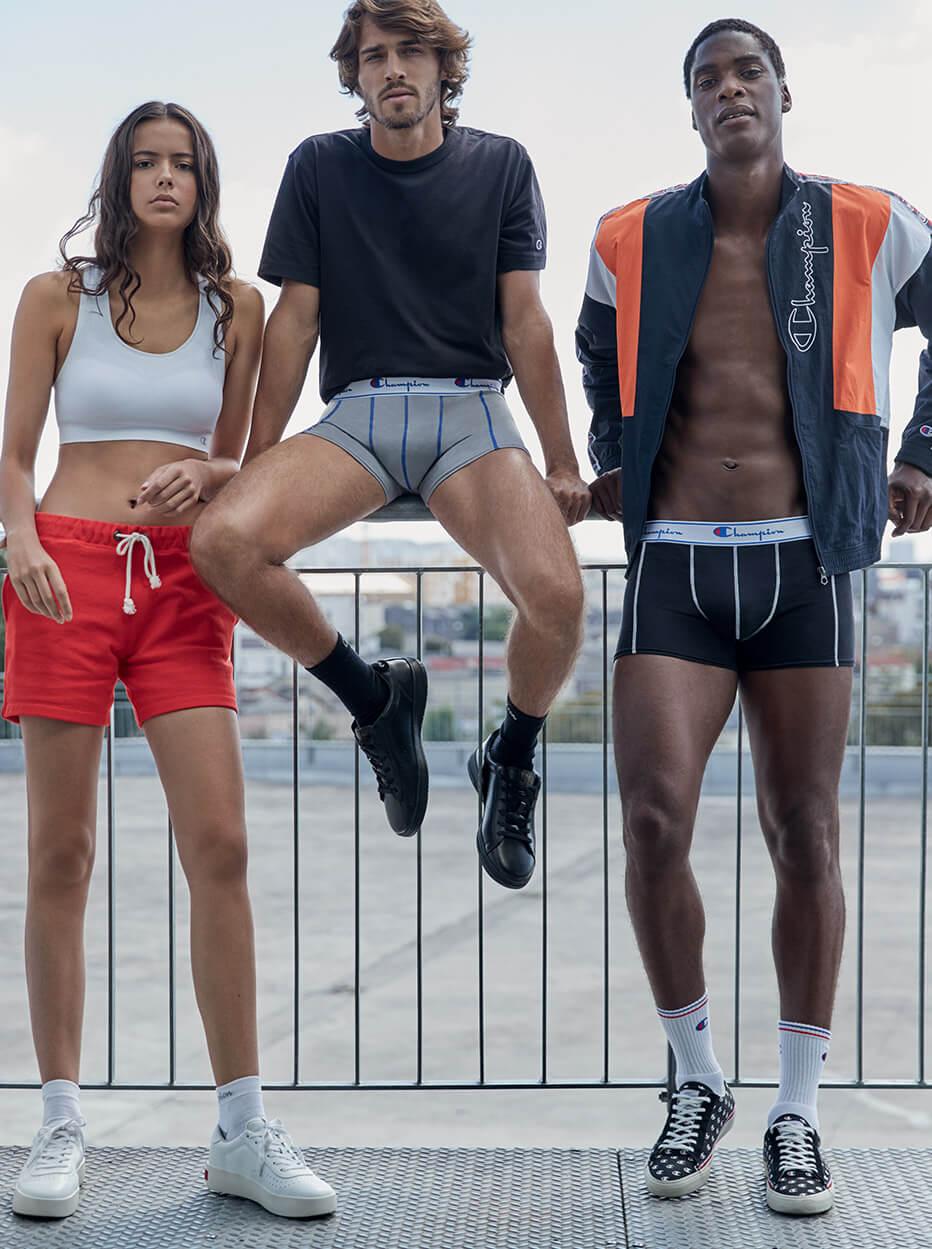 Les boxers
