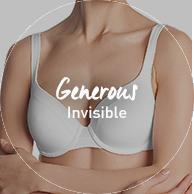 Generous Invisible